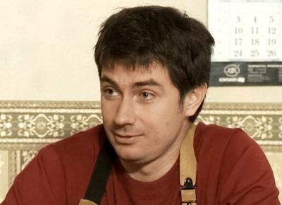 Коврижных Александр