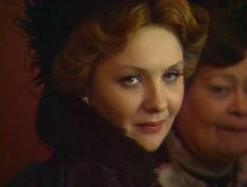 Тенякова Наталья