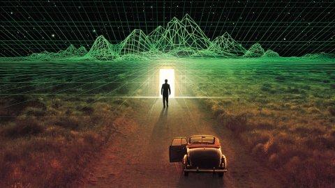 Бесконечное множество на просторах сети. Сценарий аудиокниги