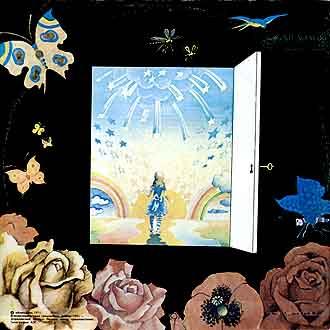 Алиса в Стране Чудес (музыкальная сказка)
