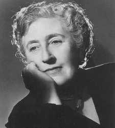 Кристи Агата (Agatha Christie)