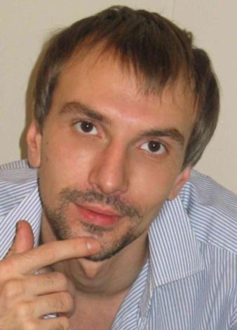 Бурделов Олег