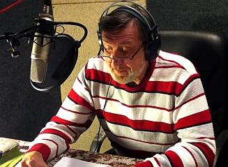Левашёв Владимир