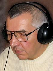 Кирсанов Сергей