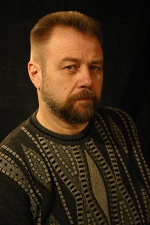 Шевяков Владимир