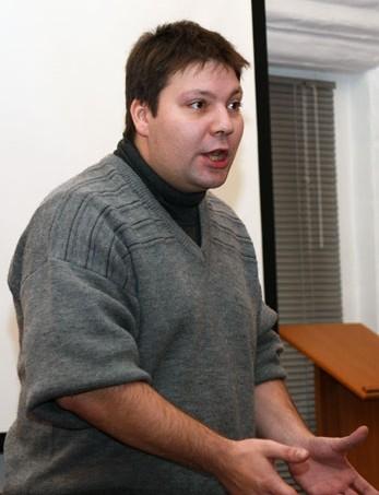 Литвинов Иван