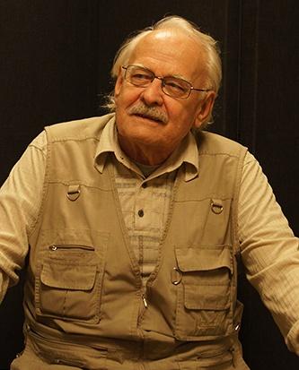 Новиков Евгений