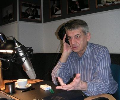 Татарский Виктор